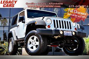 View 2008 Jeep Wrangler