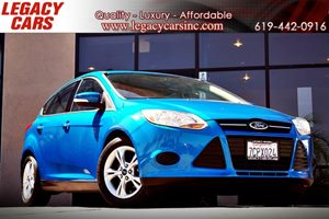View 2014 Ford Focus HB