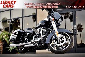 View 2014 Harley-Davidson Street Glide