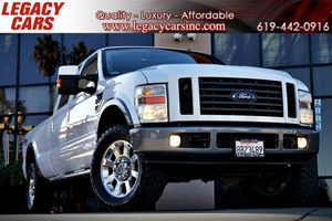 View 2008 Ford Super Duty F-250