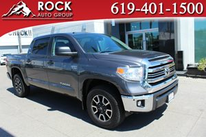 View 2016 Toyota Tundra 2WD Truck
