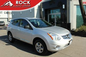 View 2013 Nissan Rogue