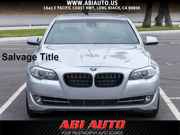 Sold BMW Series I In Long Beach - Bmw 2012 price