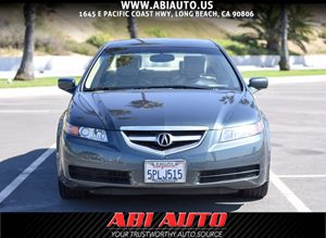 View 2005 Acura TL