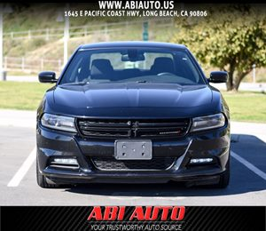 View 2016 Dodge Charger