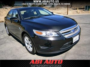 View 2012 Ford Taurus