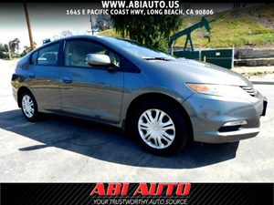 View 2011 Honda Insight