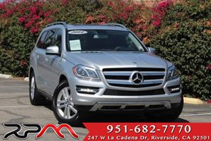 View 2014 Mercedes-Benz GL450