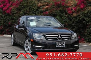View 2014 Mercedes-Benz C250