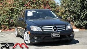 View 2010 Mercedes-Benz C300