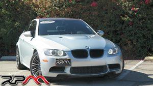 View 2009 BMW M3