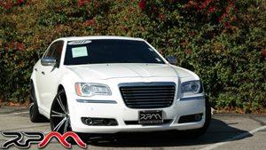 View 2011 Chrysler 300