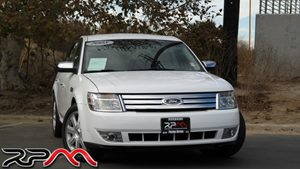 View 2008 Ford Taurus