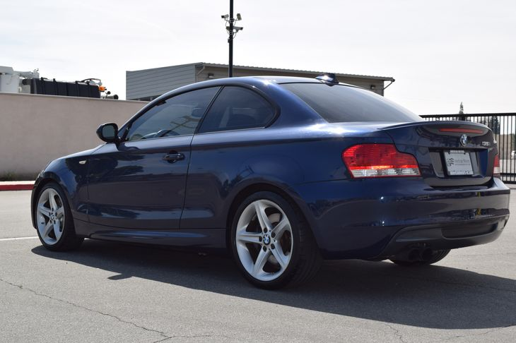 Sold BMW Series I In Fullerton - Bmw 2010 price