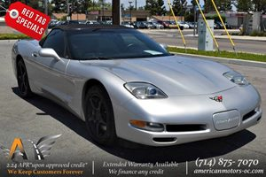 View 2004 Chevrolet Corvette
