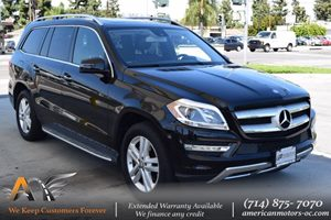 View 2015 Mercedes-Benz GL 450