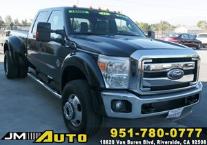 View 2011 Ford Super Duty F-450 DRW