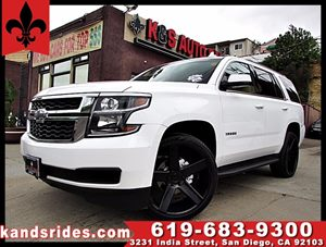 View 2016 Chevrolet Tahoe LT ~1 OWNER CARFAX~JUST REDUCED