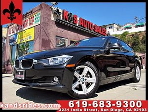 View 2015 BMW 328I Adaptive Suspension~1 Owner Carfax~Multimedia