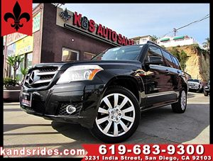 View 2012 Mercedes-Benz GLK 350 PREMIUM PKG1~CLEAN CARFAX~PANORAMIC ROOF
