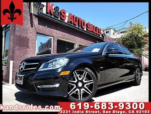 View 2014 Mercedes-Benz C250 SPORT PKG~CLEAN CARFAX~PADDLE SHIFTHERS
