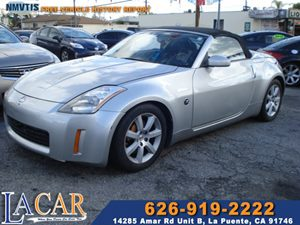 View 2005 Nissan 350Z clean title loaded
