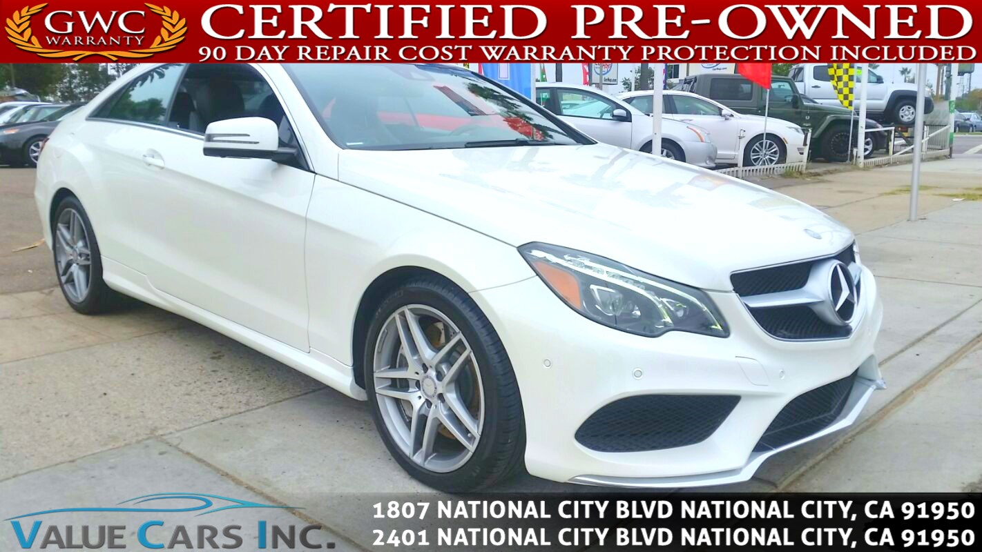 Mercedes Benz For Sale In National City Ca Value Cars