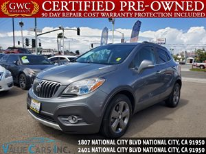 View 2014 Buick Encore