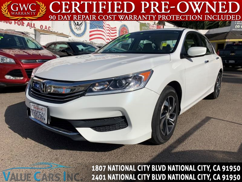Honda for sale in National City, CA - Value Cars