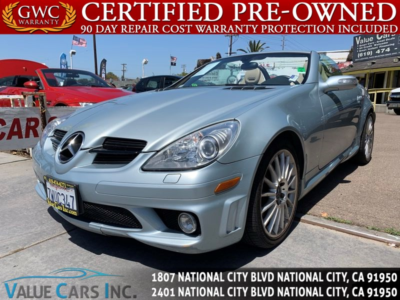Mercedes-Benz for sale in National City, CA - Value Cars