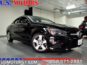 View 2016 Mercedes-Benz CLA 250
