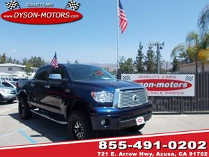 View 2013 Toyota Tundra 4WD Truck