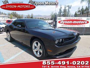 View 2011 Dodge Challenger