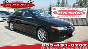 View 2008 Acura TSX