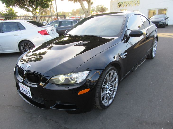 Used BMW M Base In South El Monte - 2010 bmw m3 price