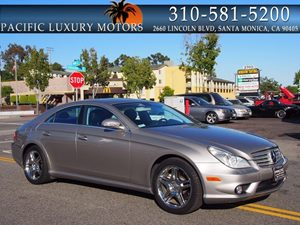 View 2006 Mercedes-Benz CLS500