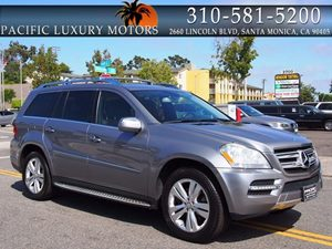 View 2010 Mercedes-Benz GL 350
