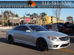 View 2008 Mercedes-Benz CL63