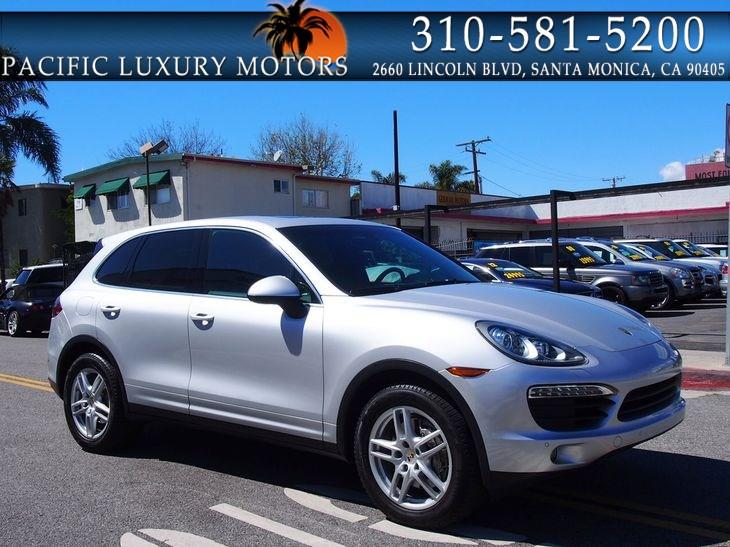 Pacific Luxury Motors - Santa Monica used cars | Best used cars in