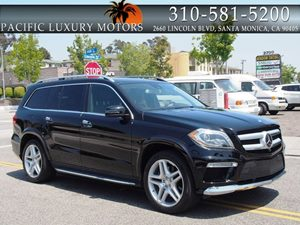 View 2013 Mercedes-Benz GL 550  AMG SPORT PKG w/ Bang & Olufsen SOUND