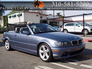 View 2004 BMW 3 Series