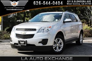2015 Chevrolet Equinox LT Carfax 1-Owner 4 Cylinders Air Conditioning  AC Audio  AmFm Stere