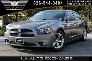 2012 Dodge Charger RT Plus Carfax Report - No AccidentsDamage Reported 160-Mph Speedometer 8 Cy
