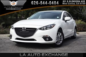 2016 Mazda Mazda3 i Touring Carfax 1-Owner - No AccidentsDamage Reported 1 12V Dc Power Outlet