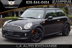 2013 MINI Cooper Hardtop  Carfax 1-Owner 4 Cylinders Air Conditioning  AC Audio  AmFm Stere