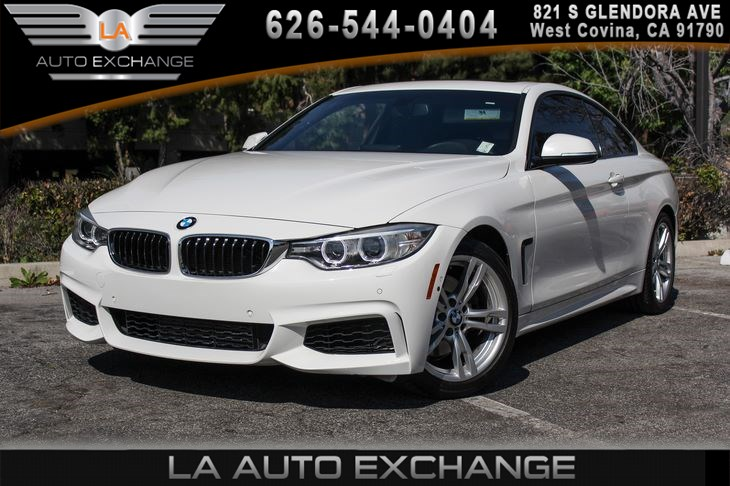 Sold BMW Series I In West Covina - Bmw 4 by 4
