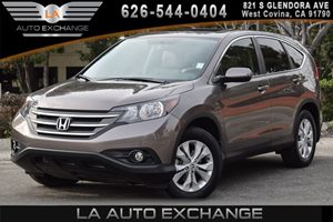 2014 Honda CR-V EX Carfax 1-Owner 4 Cylinders Air Conditioning  AC Audio  AmFm Stereo Audi