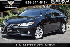 2014 Lexus ES 350  Carfax Report - No AccidentsDamage Reported 6 Cylinders Air Conditioning  A