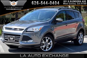 2014 Ford Escape SE Carfax 1-Owner 4 Cylinders Air Conditioning  AC Audio  AmFm Stereo Cle