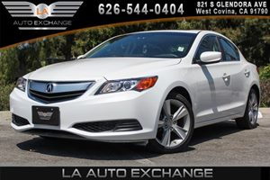 2015 Acura ILX  Carfax 1-Owner - No AccidentsDamage Reported 4 Cylinders Analog Display Audio